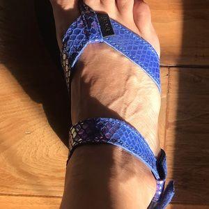 Teva Shoes - NWOT Teva Flatform/Platform Sandal